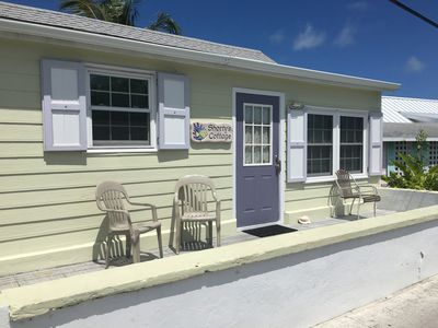 SHORTY's COTTAGE INCLUDES GOLF CART $1,080.00 WEEK