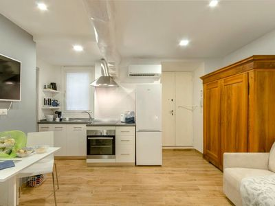 Photo for BRAND NEW! Luxurious Apartment in Heart of Milan