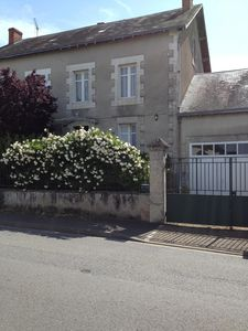 Photo for 3BR House Vacation Rental in L'Isle-Jourdain, Nouvelle-Aquitaine