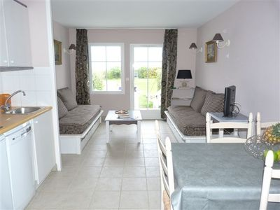 Photo for 1BR House Vacation Rental in Locmaria, Bretagne