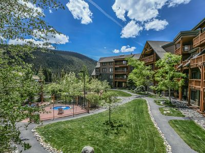 Photo for Tenderfoot Lodge 2631 - Mountain House in Keystone Resort Colorado
