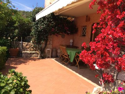 Photo for 3BR Villa Vacation Rental in Canniggione, Arzachena , OT