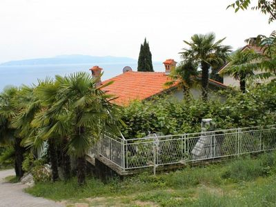 Photo for Apartment in Ičići (Opatija), capacity 4+0