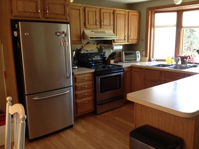 Photo for Townhome For Rent At Beautiful Newfound Lake NH (Bristol, NH)