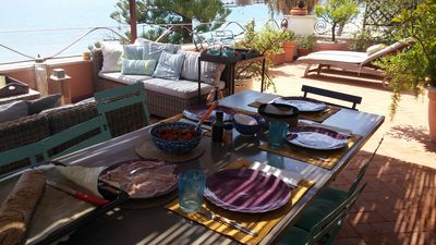 Photo for 2BR Apartment Vacation Rental in formia