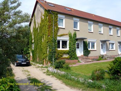 Photo for Holiday home for 3 guests with 60m² in Putbus (Rügen) (66332)