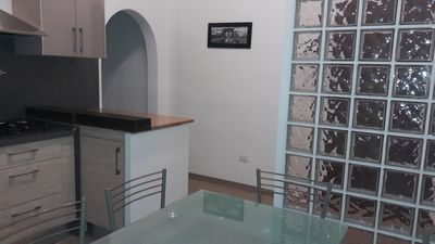 Photo for 2BR Apartment Vacation Rental in Prato, Toscana