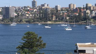 Photo for Manly Harbour views apartment . Very beautiful way to enjoy a stay in Sydney