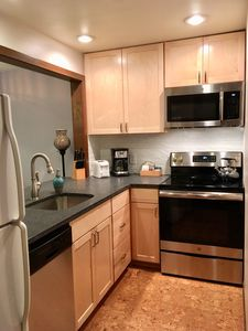 Photo for Lovely Remodeled Suite~ Closest Lodging to Mt. Baker, Indoor Pools, & Hot Tubs,