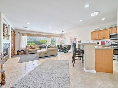 Photo for Bright, Comfortable & Private Palm Desert Oasis