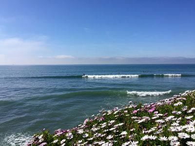 Breathtaking Views, Great Surf  - The Perfect Mexican Getaway!