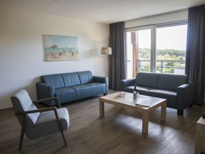 Photo for 6-person apartement in the holiday park Landal West Terschelling - on the coast/the beach