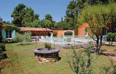 Photo for 3 bedroom accommodation in Roussillon