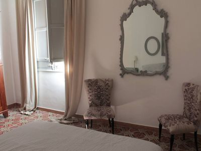 Photo for Stylish apartement in the center, two minutes on foot from the beach!! FREE WIFI