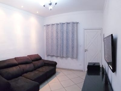 Photo for 1 Townhouse in Guilhermina neighborhood with