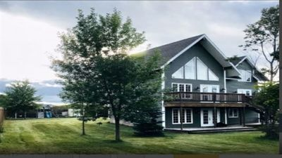Photo for Fortnight Chalet Holiday Home Rental in Deer Lake