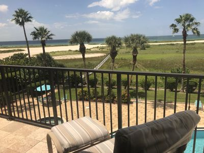 Photo for Gorgeous remodeled 2/2 on the Beach - Sand Key, Clearwater, FL