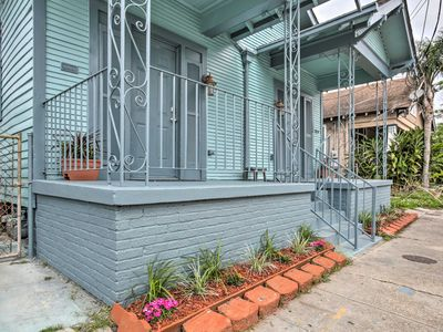 Photo for NEW! Cozy New Orleans Home, 3 Mi to French Quarter