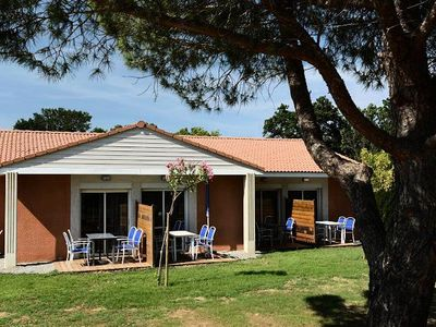 Photo for 1BR Apartment Vacation Rental in SALLELE D'AUDE