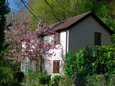 Photo for Pretty 2 bed Cottage in Wye Valley Area of Outstanding Natural Beauty