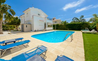 Ayia Napa Holiday Villa MA3