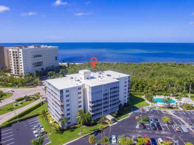 Photo for **Third Floor 1 Bedroom Condo, Walk to the Beach and Enjoy Nightly Sunsets!**