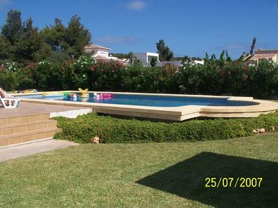 Photo for Four Bed Villa, Private 10.5m Pool, Bedroom A/C, Private Grounds, WiFi Available