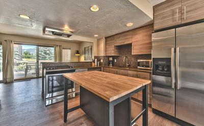 Photo for Beautiful 2 Bed 2 Bath Townhouse Overlooking Park Meadows