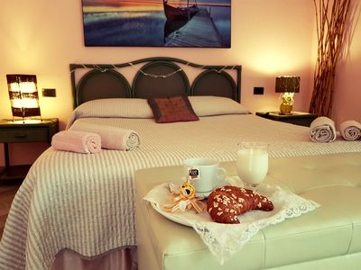 Photo for Cozy Sicilian Country House