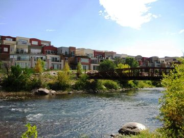 RiverGate Lofts, Durango, CO, USA