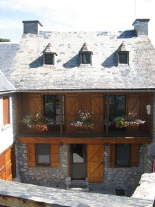 Photo for Former mountain farmhouse renovated in a Pyrenees style, 5-7 pers guaranteed