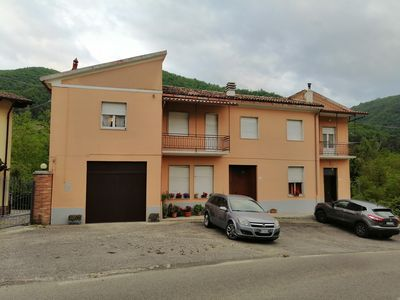 Photo for 3BR Apartment Vacation Rental in Sant' Albano  (PV)