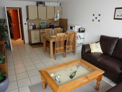 Photo for Vacation rental - Apartment 2, Holstein house Westerland / Sylt