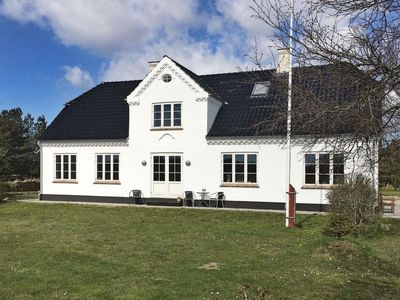 Photo for Vacation home Vejers/Mosevrå in Oksbøl - 10 persons, 5 bedrooms