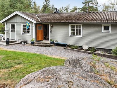 Photo for Vacation home Vikbolandet in Vikbolandet - 5 persons, 3 bedrooms