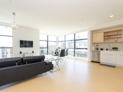 Photo for URBAN HOLLYWOOD CAPITOL RECORDS SUITE