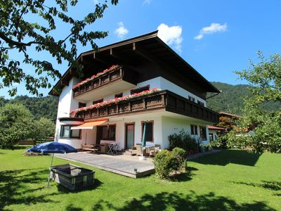 Photo for Comfortable apartment with a central location in Kirchdorf