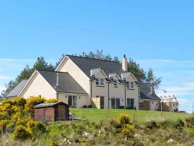 Photo for 1 bedroom accommodation in Kilmonivaig, near Fort William