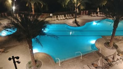 Photo for COACHELLA CRASH PAD FOR UP TO 4 ADULTS WEEKS 1 & 2;  OCT '20 AND APRIL '21