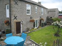 Lovely clean and comfortable accommodation on the east of the Yorkshire Dales. D&D.