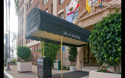 Photo for Inn at the Park - Luxury Hotel in San Diego, California