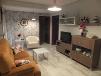 Clean and well-equipped apartment in a central location, ideal for a short stay in Cordoba.