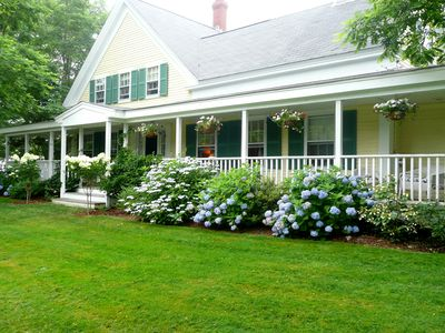 Photo for By the Bay - Your own Private Bed & Breakfast Home PLUS Guest House