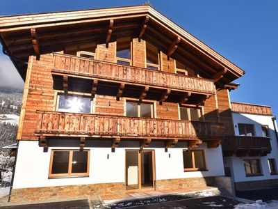 Photo for Spacious, detached luxury chaletwalking distance from skiing piste & town centre