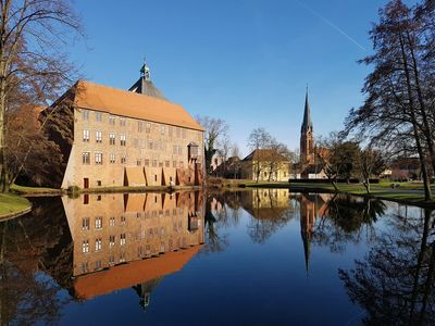 Photo for Quietly located in the heart of the old town Winsen