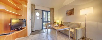 Photo for Apartment / app. for 4 guests with 30m² in Juliusruh (76910)