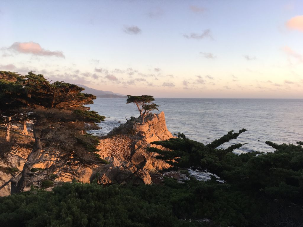 Casa Mariposa Central To Everything And S VRBO - 7 unforgettable backdrops on californias 17 mile drive