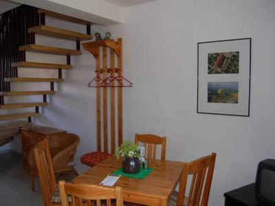 Photo for 1BR Apartment Vacation Rental in Bollewick
