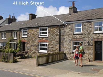 Photo for 41 High Street, St. Davids