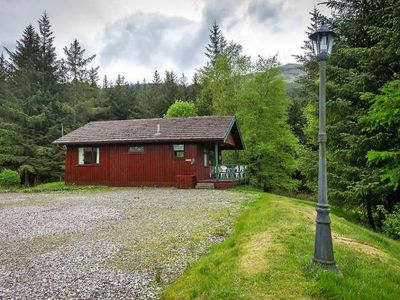 Photo for Holiday resort, Crianlarich  in Highlands - 4 persons